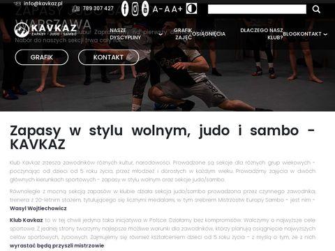 Abrek.pl - klub zapaÅ›niczy