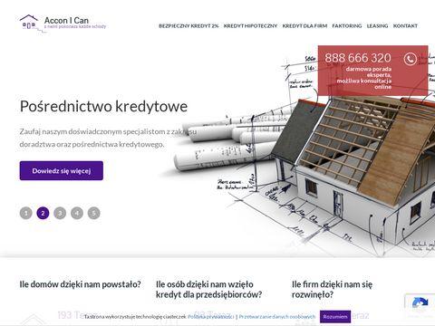 Https://accon.pl/