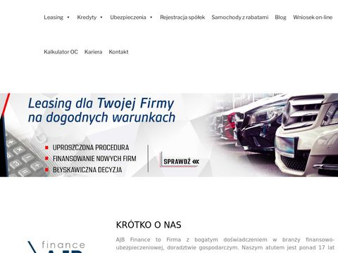 Ajbfinance.pl