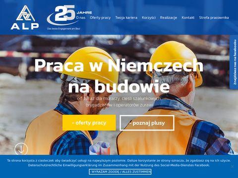 Praca w Niemczech | Praca za granic膮