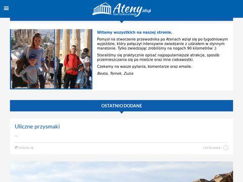 Ateny.info.pl