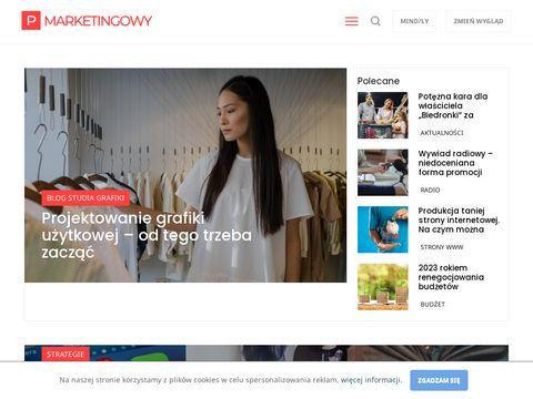 Marketing internetowy - ays.pl