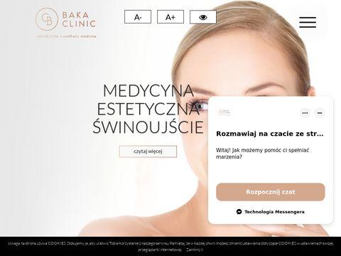 Dentysta ÅšwinoujÅ›cie - bakaclinic.pl