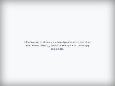 Naturalne kosmetyki na rozst臋py w ci膮偶y | Beauty Mama