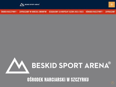 Beskid Sport Arena
