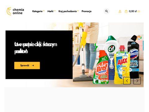 Drogeria Online chemiaonline.pl
