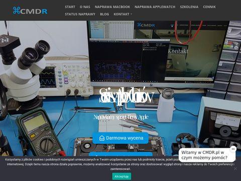 Serwis Apple Chorzów cmdr.pl