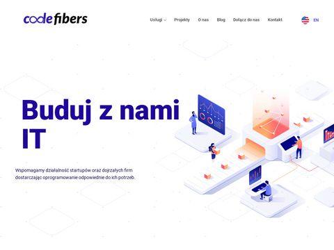 Code Fibers | Zmieniamy IT
