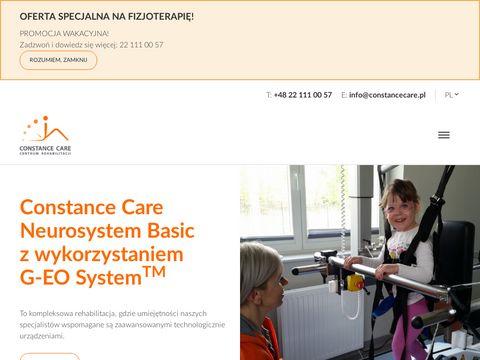 Constance Care Centrum Rehabilitacji
