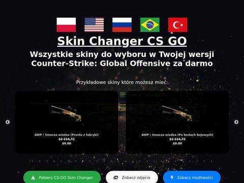 Csgo-skin-changer.pl