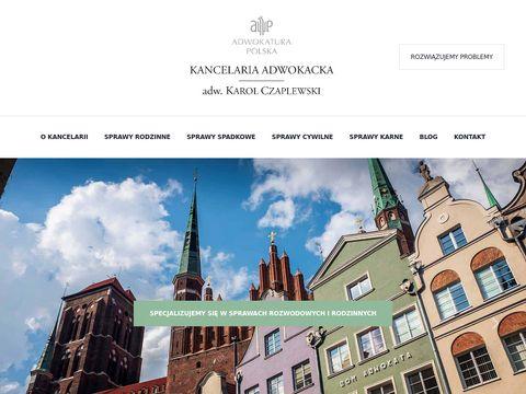 Rozw贸d Gdynia - sprawy rozwodowe gdynia, pozew o rozw贸d