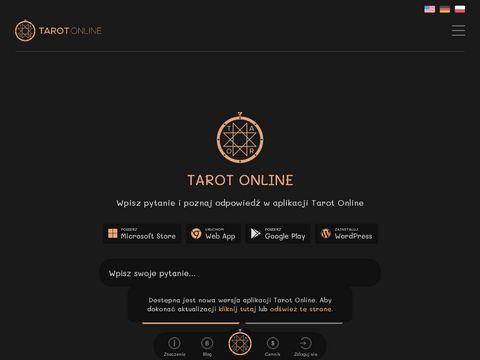 Darmowy tarot online - darmowy-tarot.pl