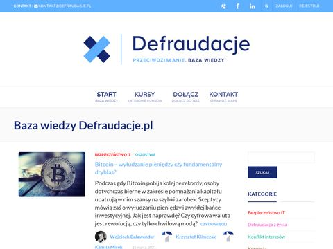 Defraudacje.pl