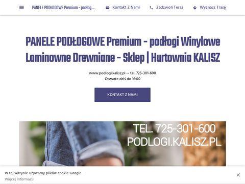 dobrepanelekalisz.business.site