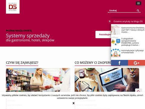 Oprogramowanie dla firm | DobreSystemy.eu