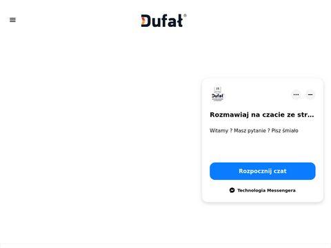Dufał - AutoDetailing   Usuwanie wgnieceń