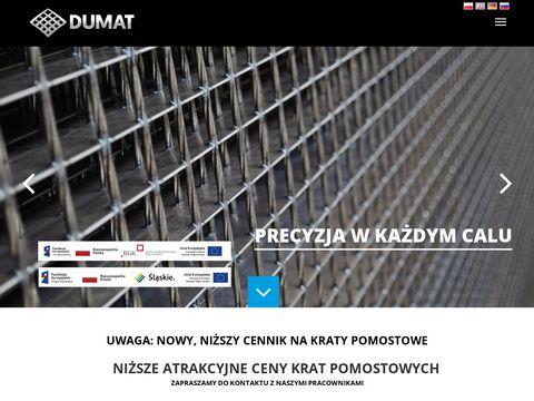 Dumat.pl - krata wema