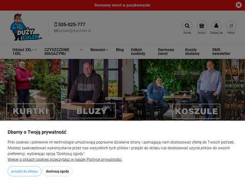 Duży Lolek - sklep Online
