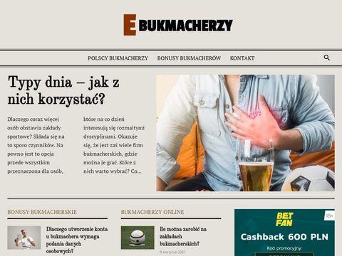 Najlepsi bukmacherzy online w Polsce 2020