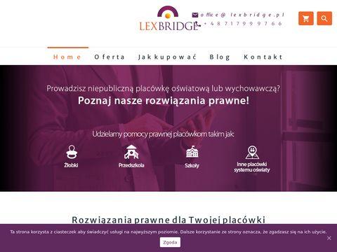 Porady prawne online - e-pomocprawna.pl