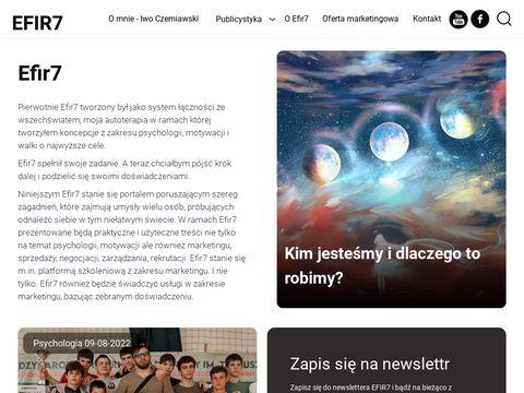 Efir7.pl