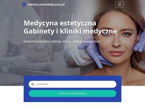 Estetyczna Medycyna