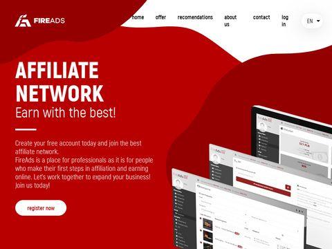 Globalna sieć afiliacyjna