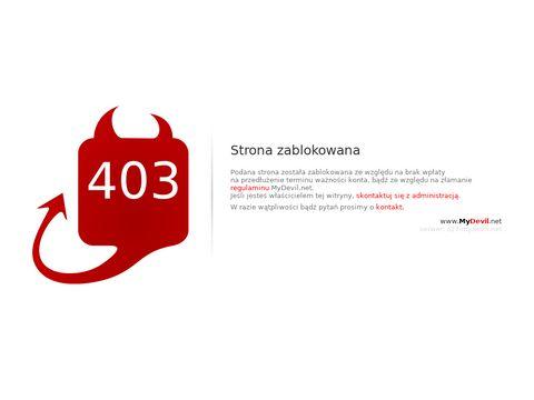 Flek.pl - sklep krawiecki