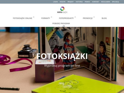 Foto-ksiazki.pl