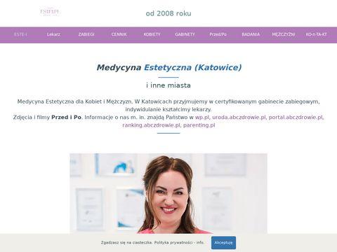 Zabiegi Estetyczne w Katowicach - czy warto?