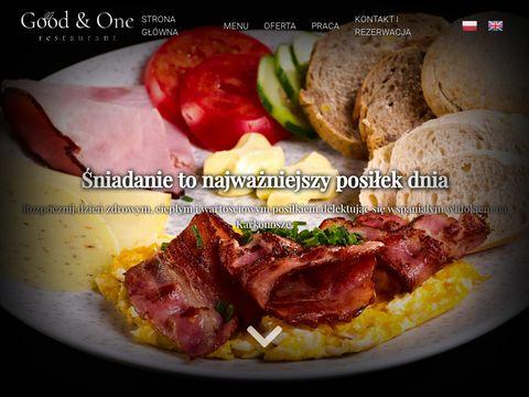 Good & One - Restauracja Karpacz