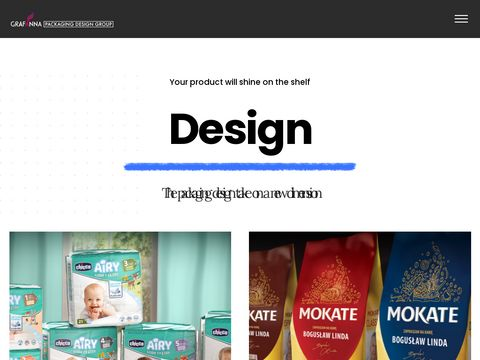 Projektowanie opakowań Warszawa