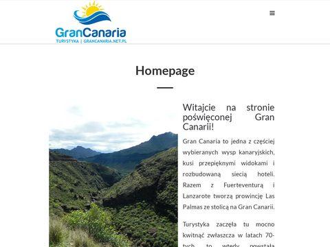 Grancanaria.net.pl