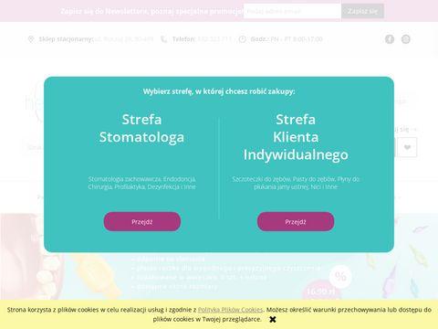 Sprz臋t stomatologiczny sklep online - HelloDent