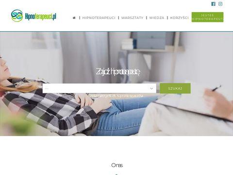 Hipnoza - hipnoterapeuci.pl