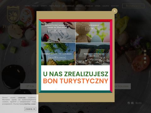 Hotelporyroku.pl