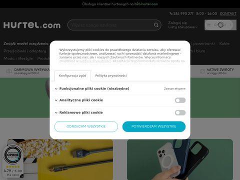 Hurtel.com