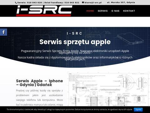 Serwis Apple Gdańsk