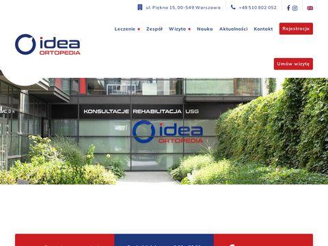 Idea Ortopedia