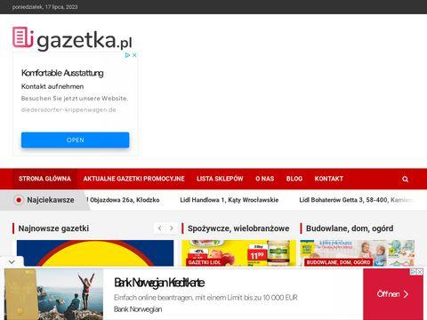 Igazetka.pl