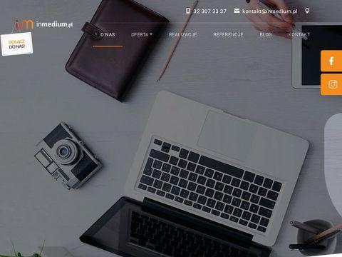 Agencja interaktywna Katowice, ÅšlÄ…sk | inmedium - marketing internetowy