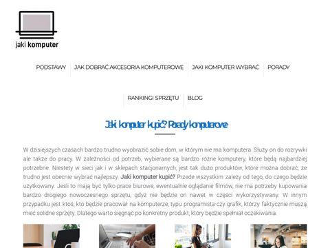 Jaki-komputer.pl