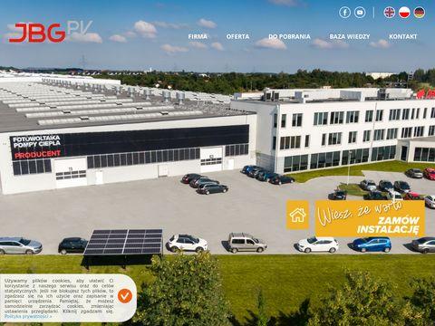 Dotacja mój prąd - jbgpv.pl