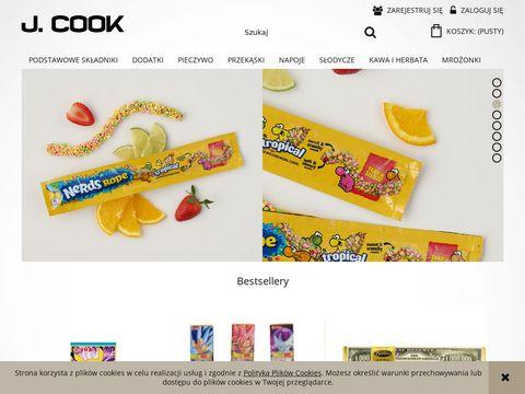 Pozycjonowanie jcook.pl