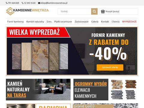 Hurtownia kamienia naturalnego - najniższe ceny granitów