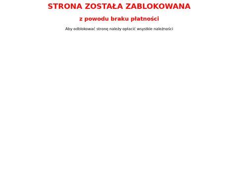 Adwokat Agata Michalska-Szuster