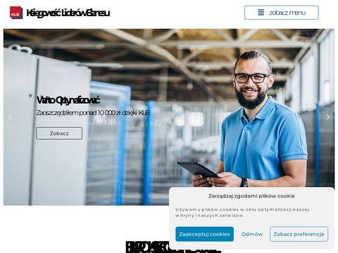Wirtualne biuro opole - klb-biuro.pl
