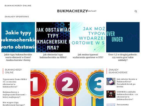 Lista legalnych bukmacher贸w w Polsce