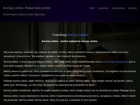 � Sex Shop - KochajSiebie.pl