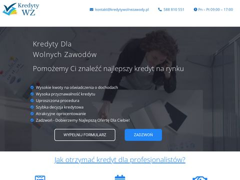 KredytyWolneZawody.pl